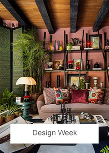 Design Week 2020 Home
